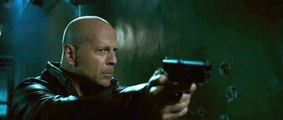 Bruce Willis regresa con Duro de Matar