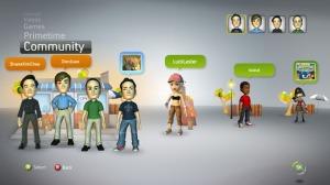 Avatars Nueva Experiencia Xbox